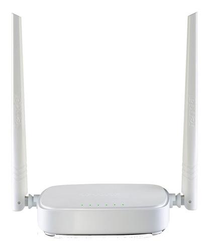 Router Repetidor Inalambrico Tenda 802.11n 300mbps 1p Wan 10