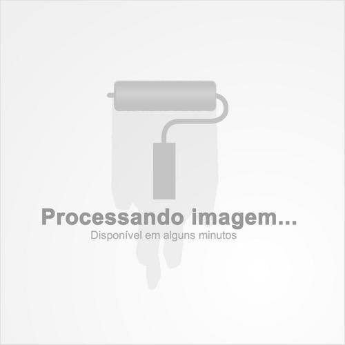 Sandália Salto Topgrife Festa Couro Dourado 12x Sem Juros