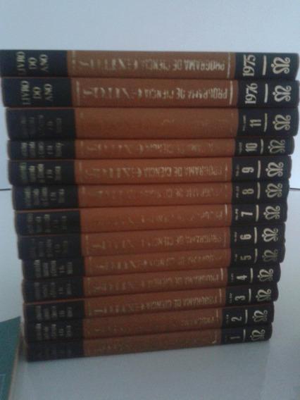 Enciclopédia Ilustrada Da Ciênciaetecnologia