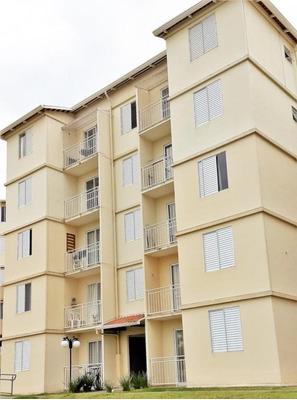 Apartamento Em Parque Prado, Campinas/sp De 51m² 3 Quartos À Venda Por R$ 228.000,00 - Ap210715