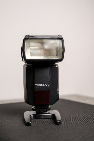 Flash Yongnuo Speedlite Yn460