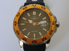 d115adab834 Relógio Nivada Swiss - Aço - Relógios no Mercado Livre Brasil