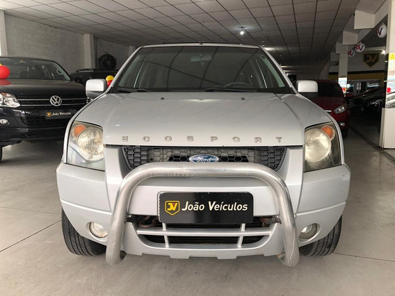 Ford Ecosport 1.6 Xls 8v Gasolina 4p Manual