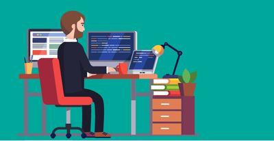 Desarrollo De Software. Soluciones It & Automatizaciones