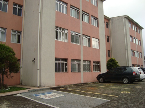 Apartamento Para Venda - 00854.001