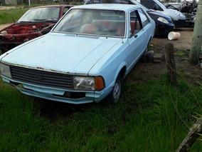 Ford Corsel Carroseria Entera Sin Deuda 093992517 Con Baja