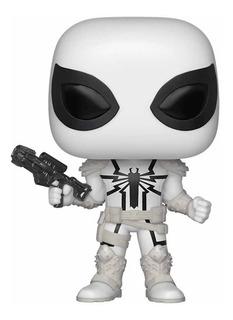 Figura Funko Pop Marvel Agent Venom W/ Chase 507