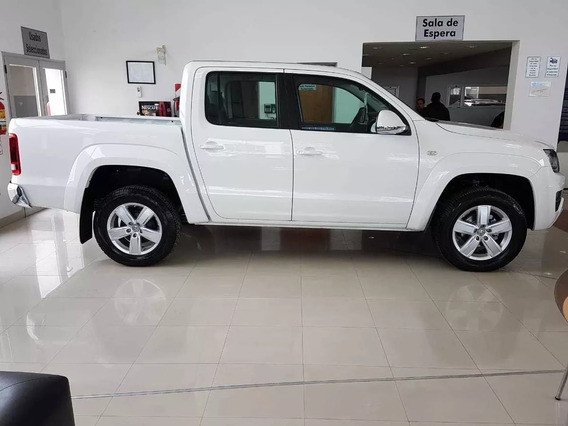 Volkswagen Amarok 2.0 Cd Tdi 180cv 4x4 Highline Pack At 10