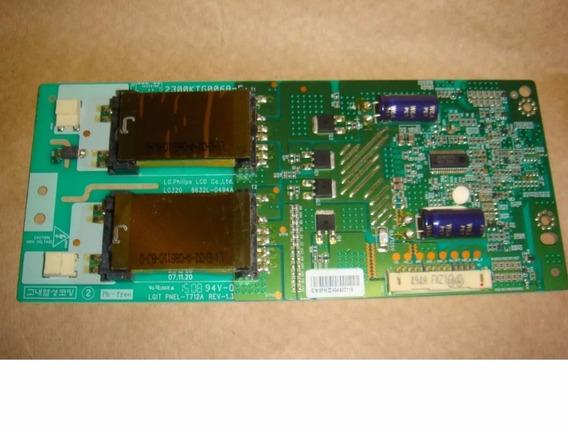 Placa Inverter 6632l-0494a Philips