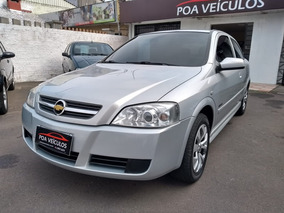 Chevrolet Astra Hatch Advantage 2.0 2p 2005
