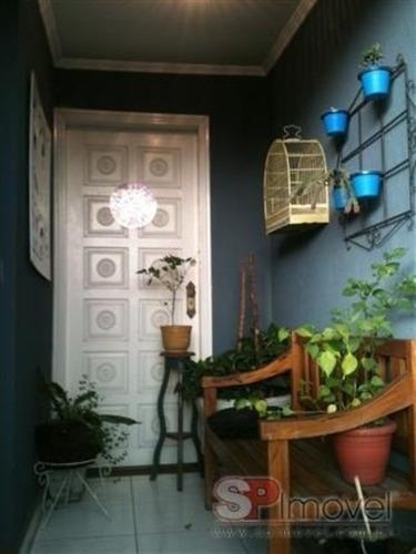 Imagem 1 de 16 de Obrado, 3 Dormitório(s), 3 Banheiro(s), 1 Suíte(s), 4 Garagem(ns), 188,00m² - V1272 - 2808991