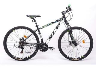 Bicicleta Rodado 29 Mountain Bike Slp 50 Cambios Shimano
