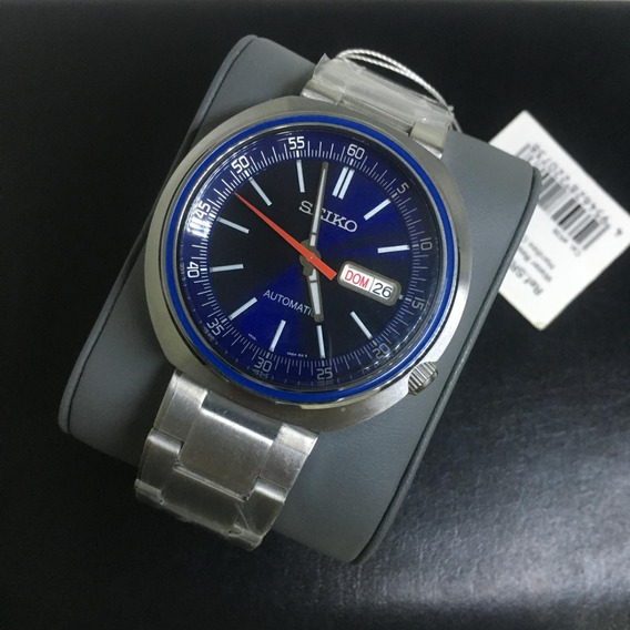 Relógio Seiko Recraft New Ufo Srpc09k1