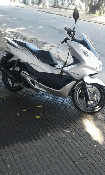Honda Honda Pcx