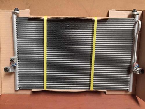 Condensador A/a Hyundai Panel 2.4lts 06/08