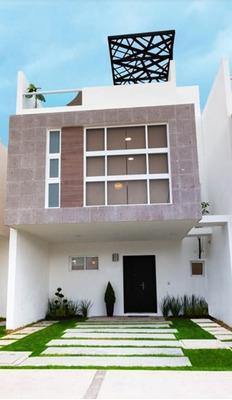 Casa En Renta Paseo Junipero