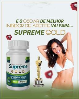 Supreme Gold