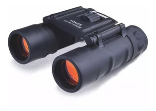 Binoculares Zoom 10x 25 Mm Bin-10 Silver