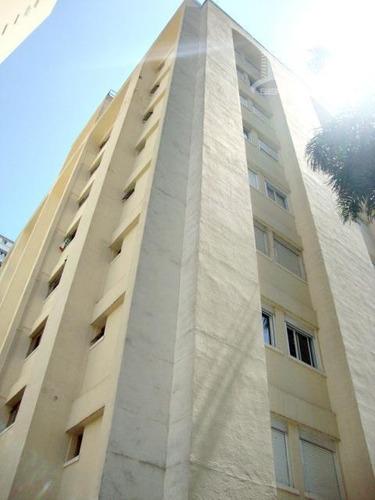 Imagem 1 de 30 de Apartamento Com 2 Dormitórios À Venda, 60 M² Por R$ 630.000,00 - Moema - São Paulo/sp - Ap1644