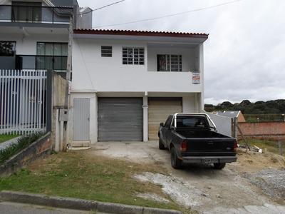 Sobrado Comercial Loteamento Marinone Permuto Por Londrina