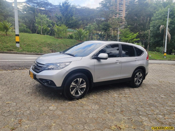 Honda Cr-v Ex At 2400 4x4
