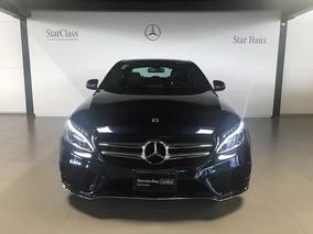 Mercedes-benz Clase C 2.0 250 Cgi Sport At