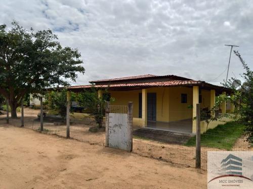 Granja A Venda Povoado Mendes, São José De Mipibu
