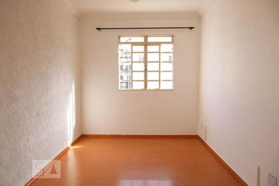 Apartamento No 2º Andar Com 2 Dormitórios E 1 Garagem - Id: 892934336 - 234336