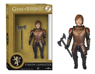 Tyrion Lannister Funko Legacy Collection Game Of Thrones Msi