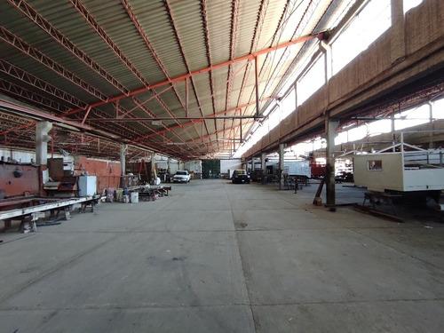 Imagen 1 de 6 de Bodega En Renta Col. Nuevo Torreón