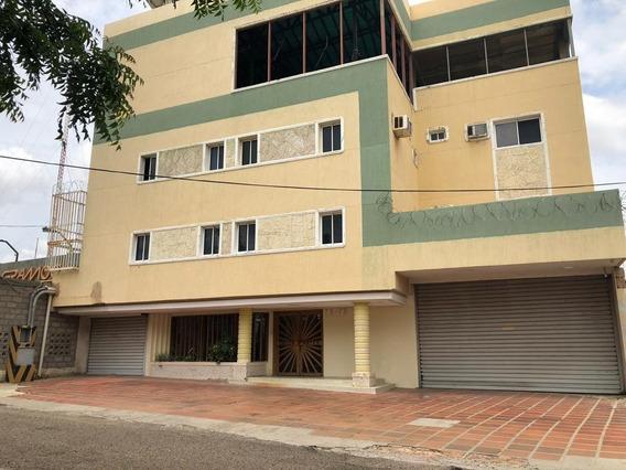 Apartamento Alquiler Grano De Oro MaracaiboApi-32687