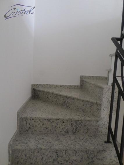 Casa Para Venda, 3 Dormitórios, Jardim Ester Yolanda - São Paulo - 21681