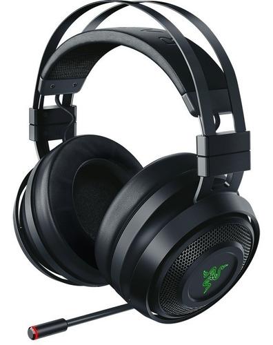 Auriculares Gamer Inalambricos Wireless Razer Nari Pc Ps4