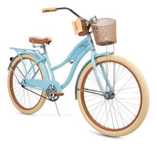 Bicicleta Cruiser 26