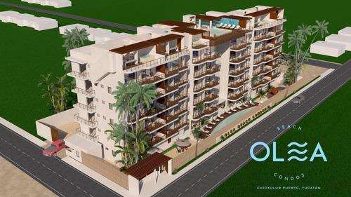 Imagen 1 de 21 de Olea Beach Condos