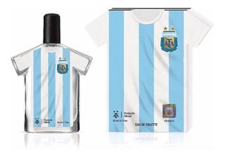 Perfume Camiseta Selección Argentina