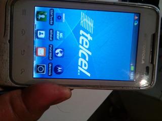 Telefono Motorola Motosmart Me Xt303 Con Detalle Con Bateria