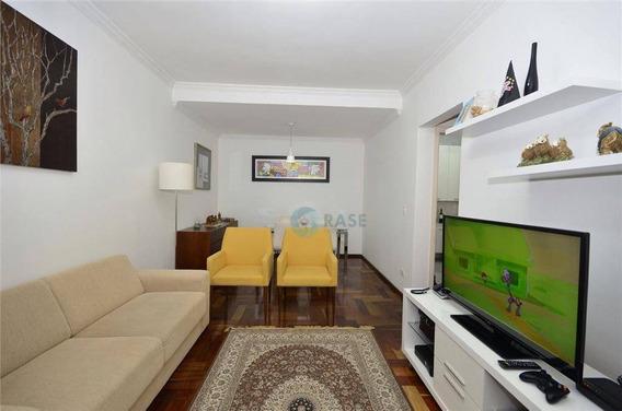 Casa Com 3 Dormitórios À Venda, 102 M² Por R$ 563.000,00 - Jardim Monte Kemel - São Paulo/sp - Ca0015