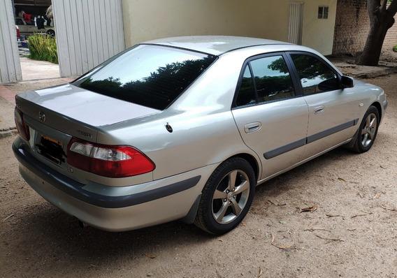Mazda 626 Milenium