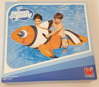Nemo Inflable Bestway 157 X 94cm - Oferta La Golosineria