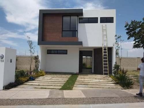 Casa Sola En Venta Recidencial Mayorca