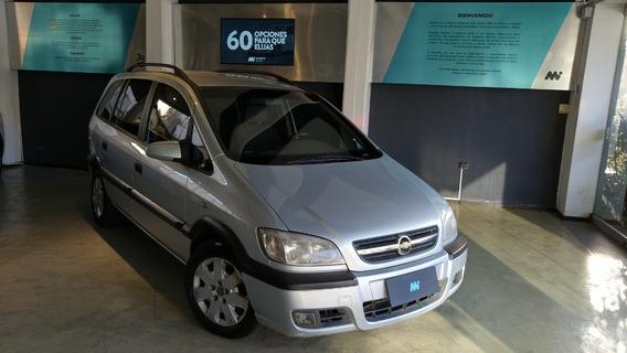 Chevrolet Zafira Gl 2.0 2010