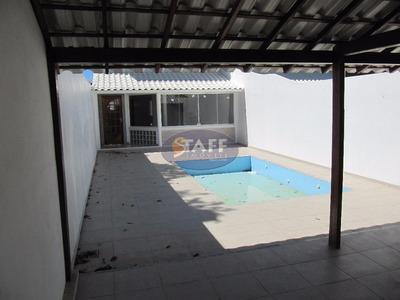 Casa Residencial À Venda, Jardim Excelsior, Cabo Frio. - Ca0722