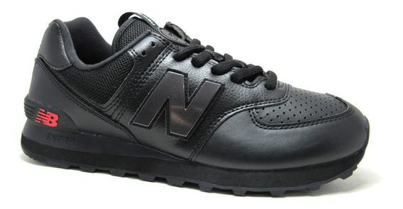 Zapatillas New Balance Ml574sow Moda Hombre