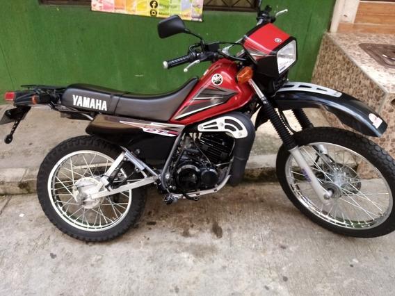 Yamaha 1997