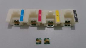 Chips Do Cartucho Epson F6070/6200