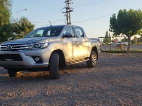 Toyota Hilux 2.8 Srx 177cv 4x4 Mt