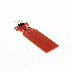 Sensor De Nível De Água / Profundidade Arduino T1592 Para