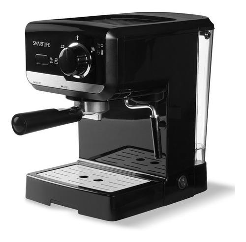 Cafetera Express Smartlife M5005 15 Bares  Yanett