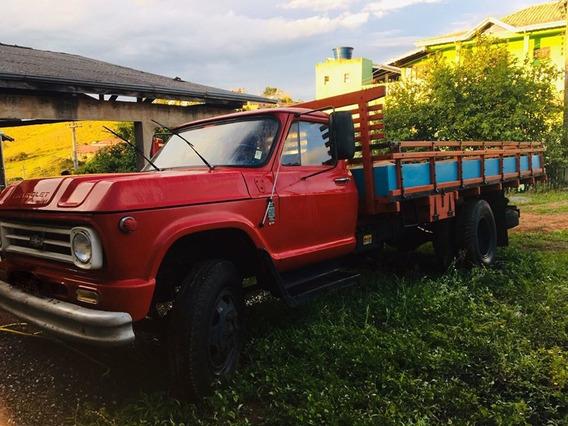 Caminhão Chevrolet C60